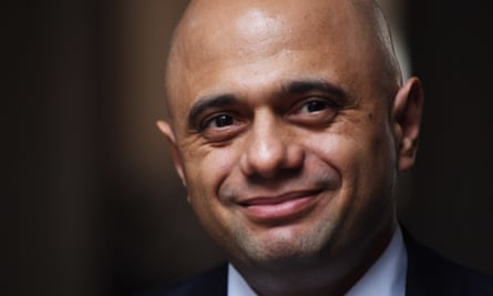 'With interest rates where they are today it makes sense to borrow and spend the money where it can be put to good use,' said Sajid Javid, the chancellor.