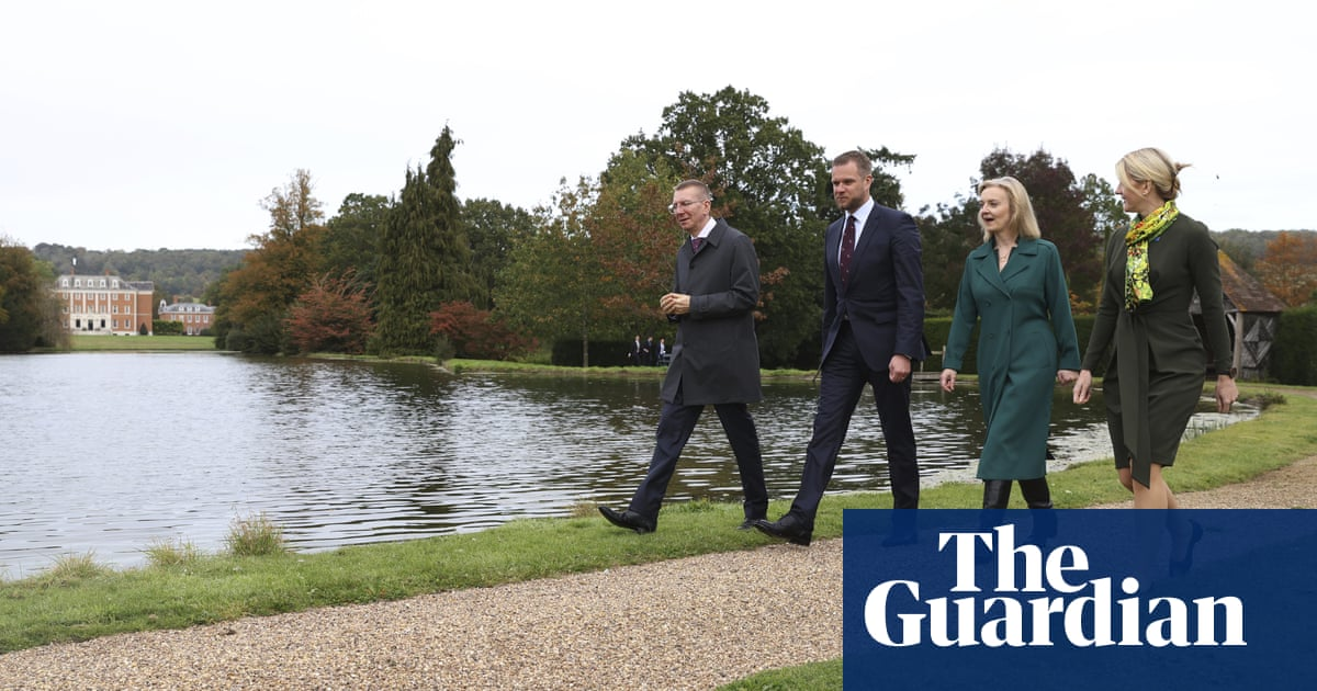 Liz Truss and Dominic Raab ordered to share Chevening getaway