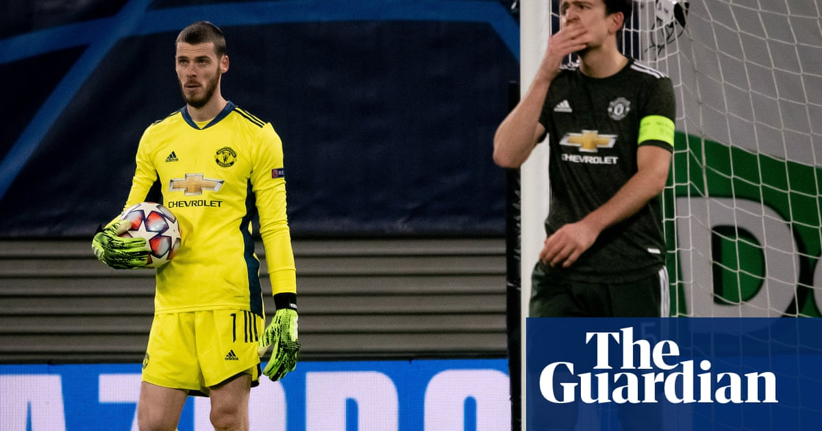 Manchester United need a structure to break the blame-and-burn cycle | Jonathan Liew