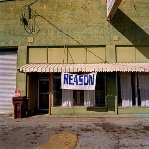 Tupelo, Mississippi. 2004