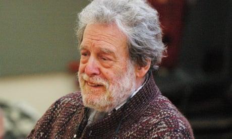John Barton obituary