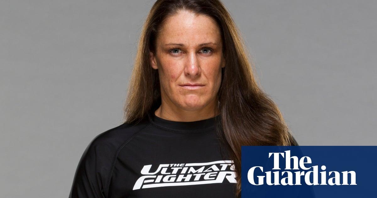 Tara LaRosa: the worrying case of MMAs Proud Girl