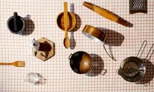Rachel Roddys Kitchen Essentials Food The Guardian