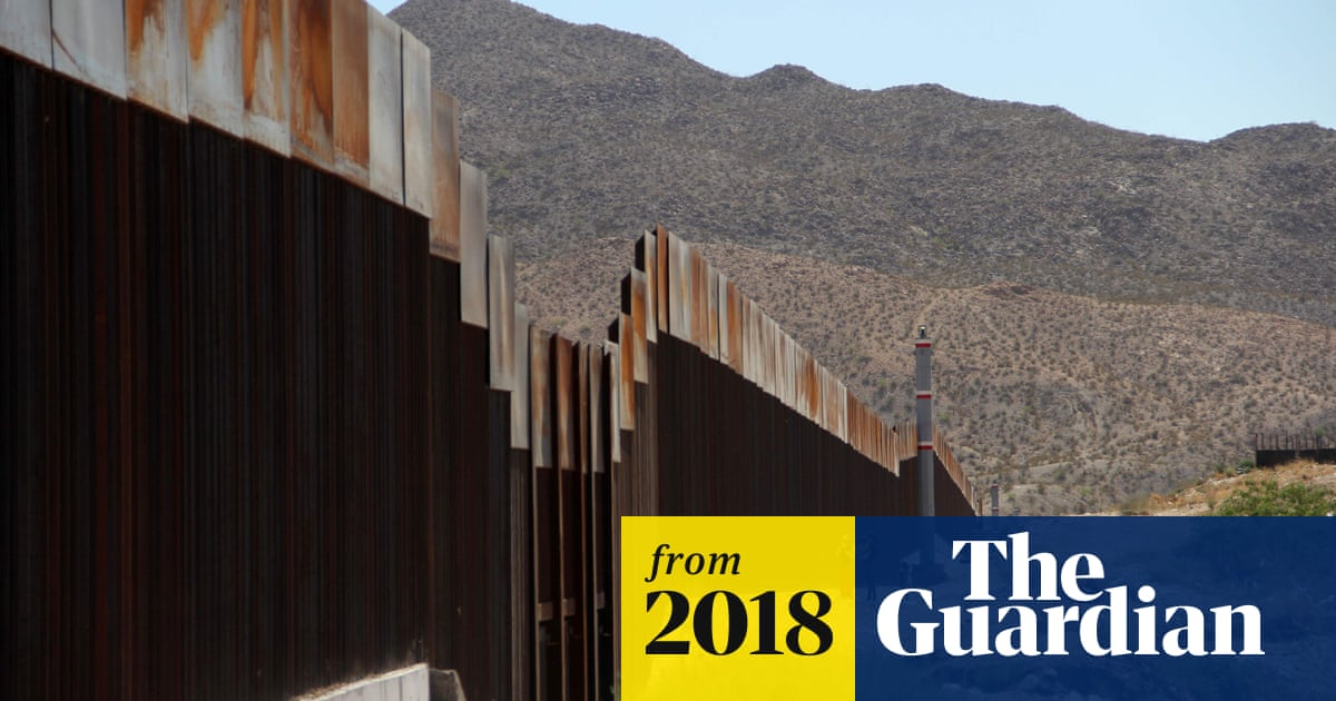 Fatal encounters: 97 deaths point to pattern of border agent