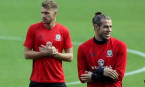 Aaron Ramsey and Gareth Bale could be back in tandem for the first time in this campaign