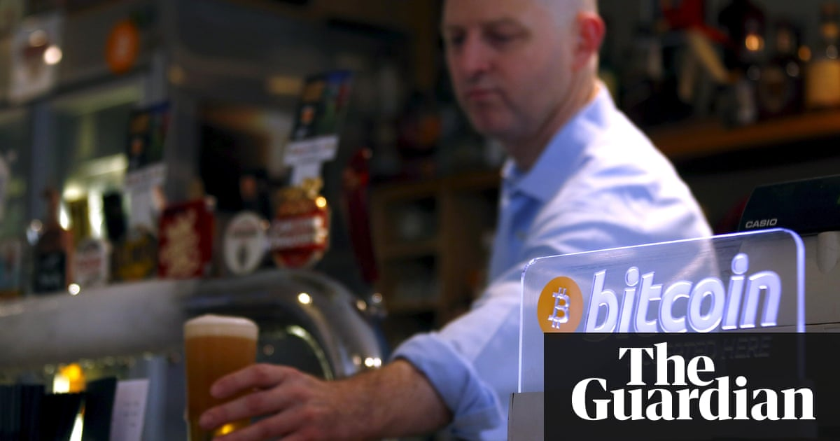 Is bitcoin the answer if traditional investments are letting you is bitcoin the answer if traditional investments are letting you down money the guardian ccuart Choice Image