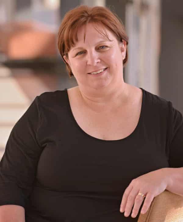 Peta Rutherford, CEO al Asociației Medicilor Rurali din Australia.