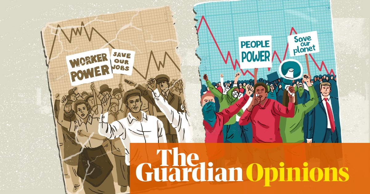 We're back to the 1930s politics of anger and, yes, appeasement | Larry Elliott
