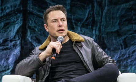 Elon Musk has long had a touchy relationship with Mark Zuckerberg. He tweeted Friday that he had 'literally never seen' SpaceX's Facebook page.