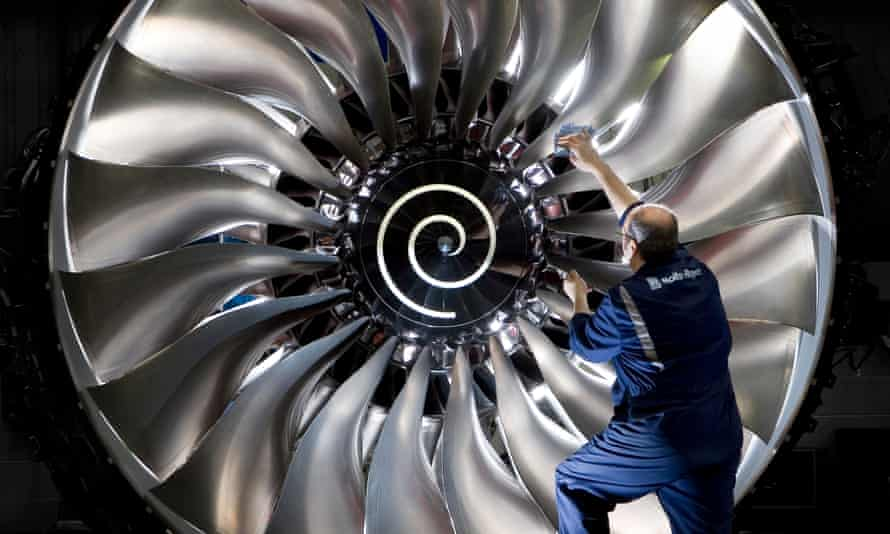 Rolls-Royce has already spent £790m of the £1.5bn it set aside to correct faults on the Trent 1000 engine.