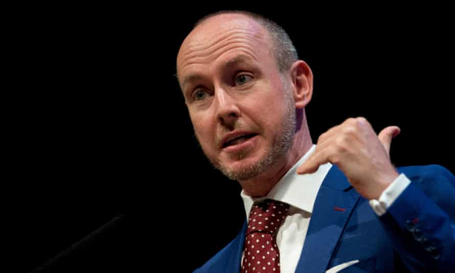 Vote Leave founder and Tory MEP Daniel Hannan claimed he had been given sight of key Brexit papers.