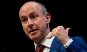 Daniel Hannan, MEP for South East England.