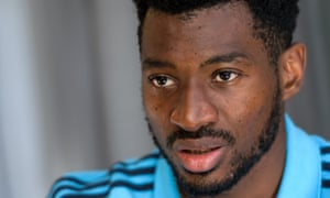 The arrival of André Frank Zambo Anguissa took Fulham's summer spending over £100m on their return to the Premier League.