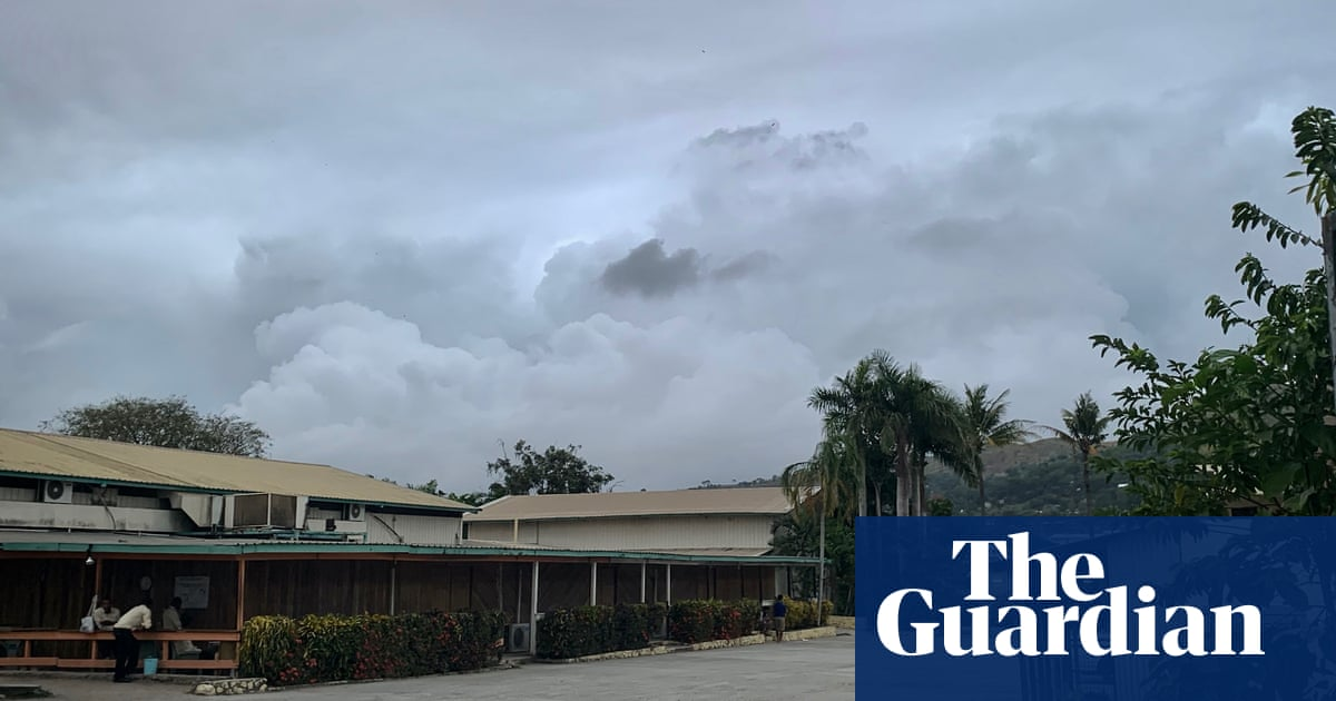 'We will still suffer': refugees in PNG say Australia's exit leaves them stranded