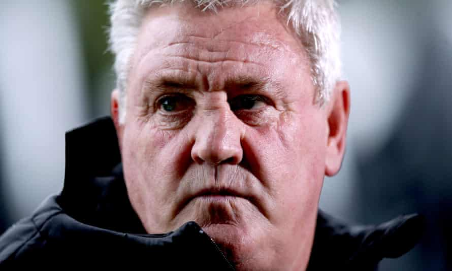 Steve Bruce eviscerated his players after their defeat at Sheffield United and now needs a response.