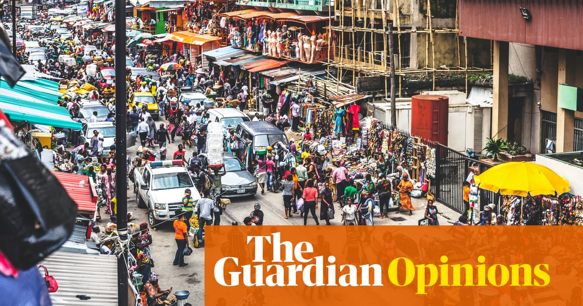 The Guardian view on Nigeria's violence: the state is part of the problem