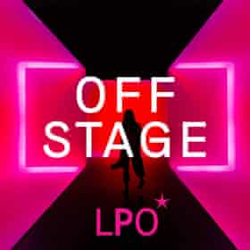 lpo off stage podcast
