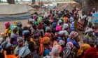 Northern Mozambique in crisis as thousands flee escalating conflict