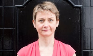 Yvette Cooper: former economics correspondent at the Independent