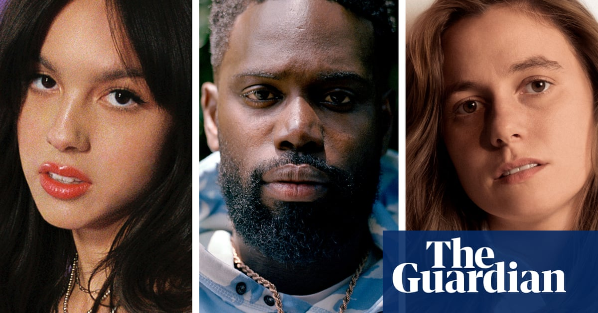 'One hell of a party': readers on their albums of 2021 so far