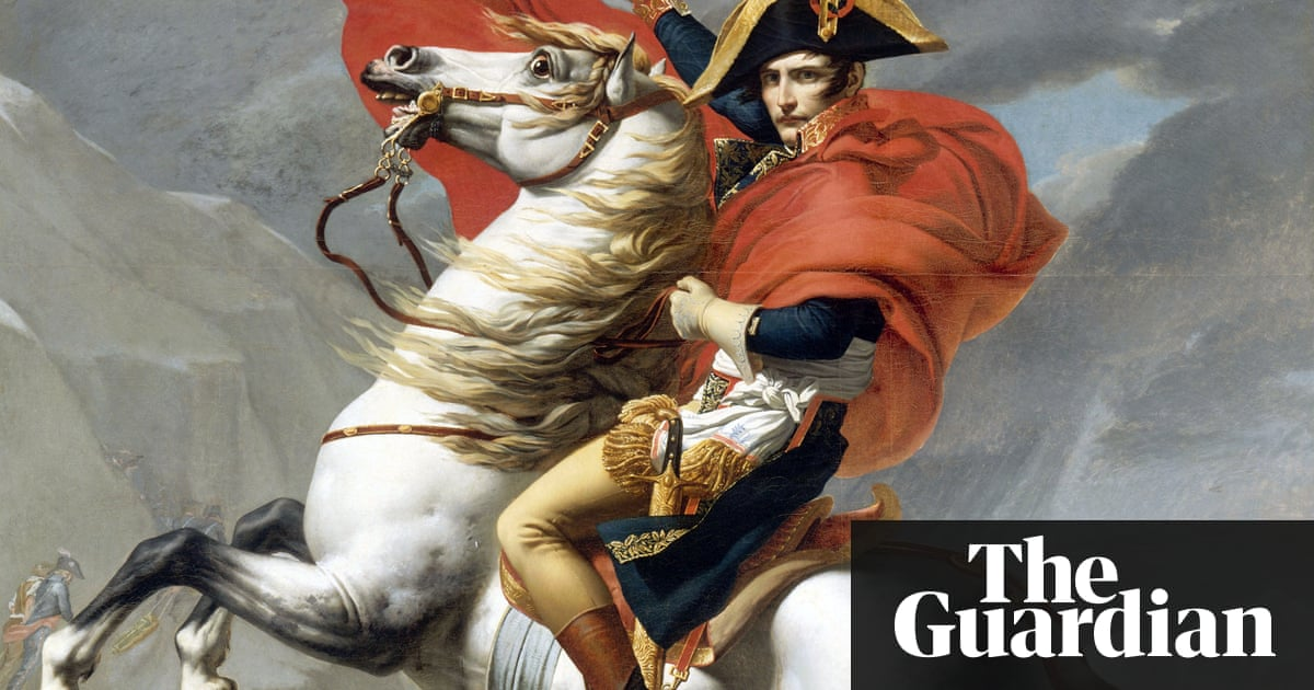 an overview of the rule of napoleon bonaparte in france Emperor napoleon bonaparte, napoleon 1st of france his ferocious letter writing and rule a small summary on his character: napoleon may not have.