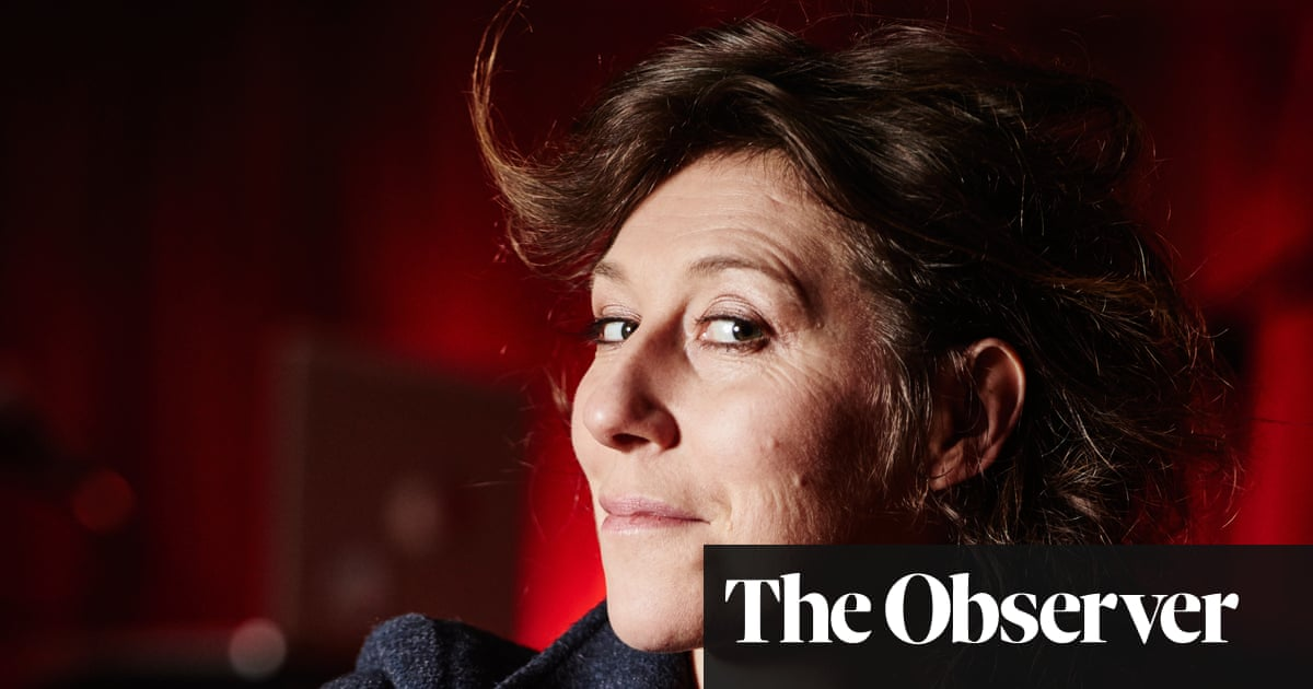 Martha Wainwright: 'Divorce has given me wisdom'