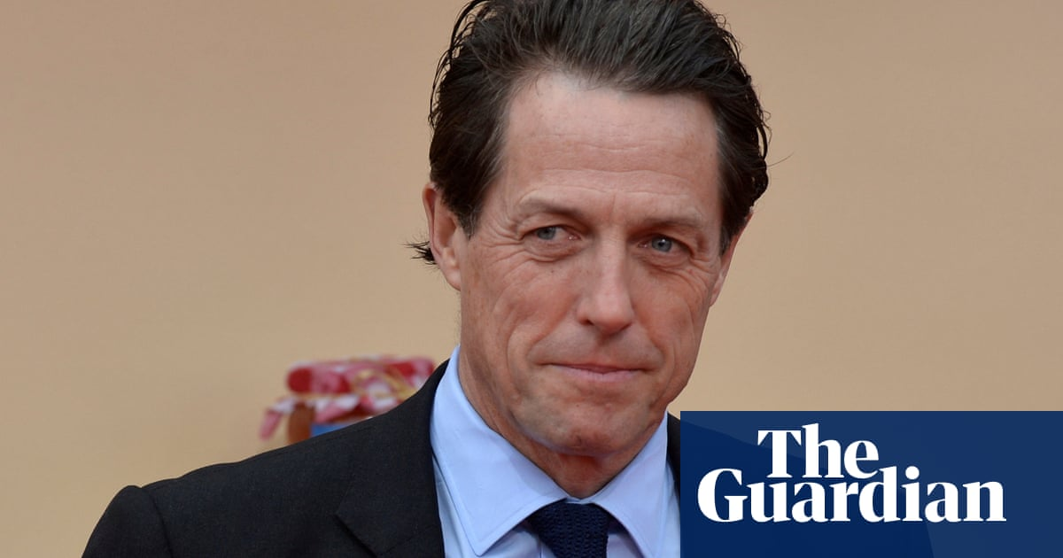 Hugh Grant appeals for...