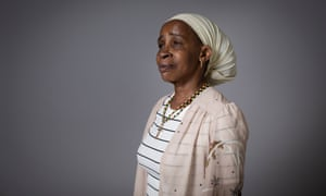 Paulette Wilson, 61 was classified as an illegal immigrant, despite moving to the UK in 1968 when she was 10