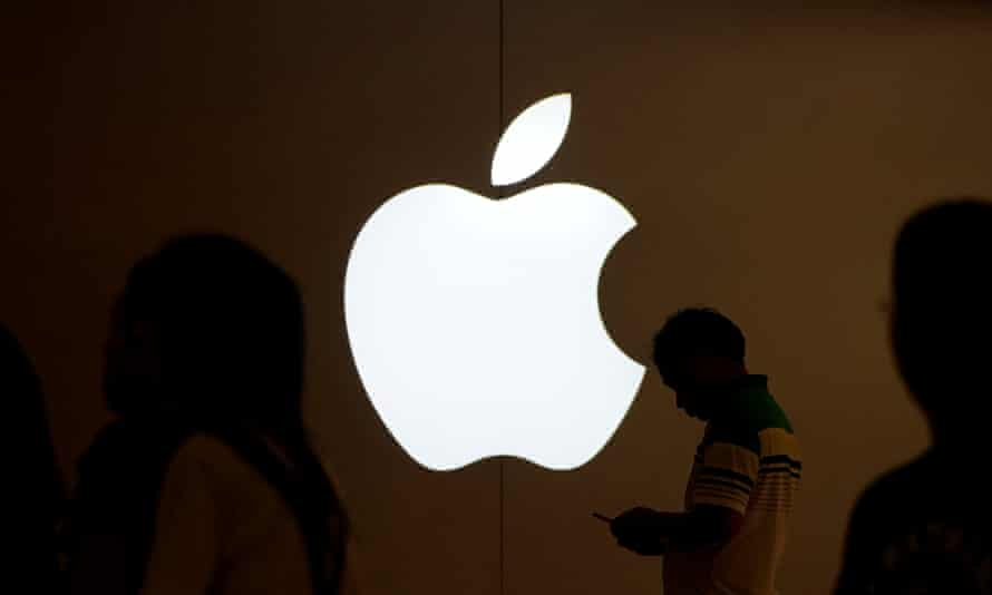 """Six major advertising consortia have written an open letter to Apple expressing their """"deep concern""""."""