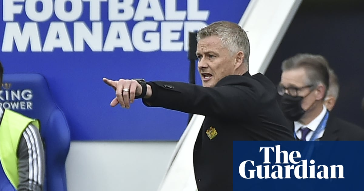 'You can see the progress': Solskjær defends his Manchester United record