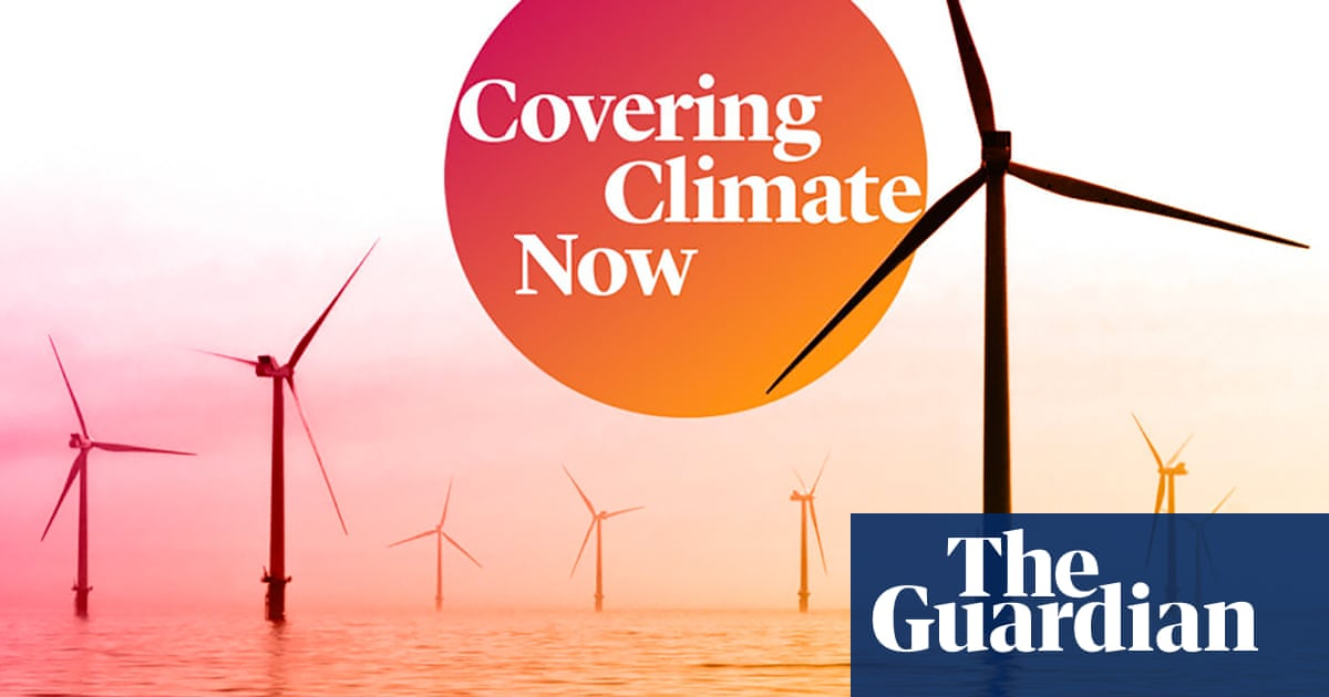 The climate emergency is here. The media needs to act like it