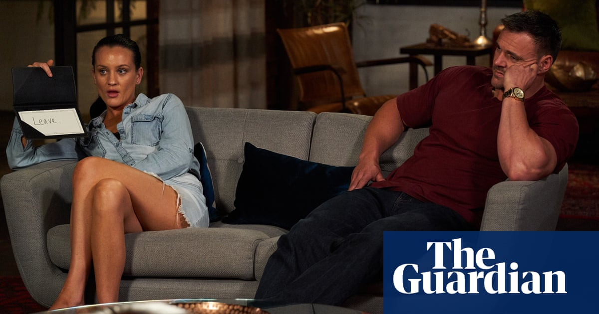 From the C-word to a viral petition: why everyone's talking about Married  at First Sight