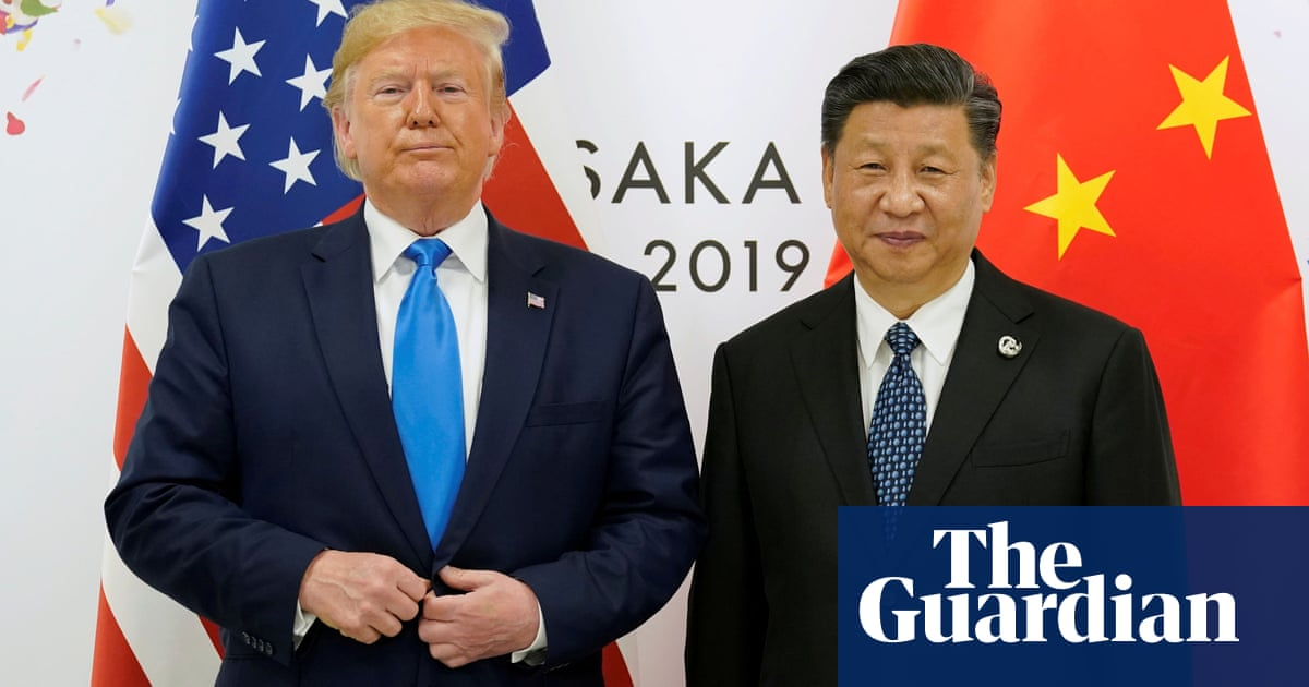 US power in Asia Pacific falls amid mishandling of Covid Australia's Lowy Institute finds – The Guardian