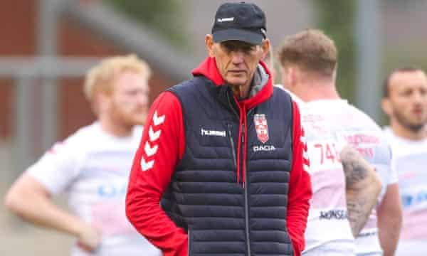 South Sydney Rabbitohs Sign England Head Coach Wayne Bennett South Sydney Rabbitohs The Guardian