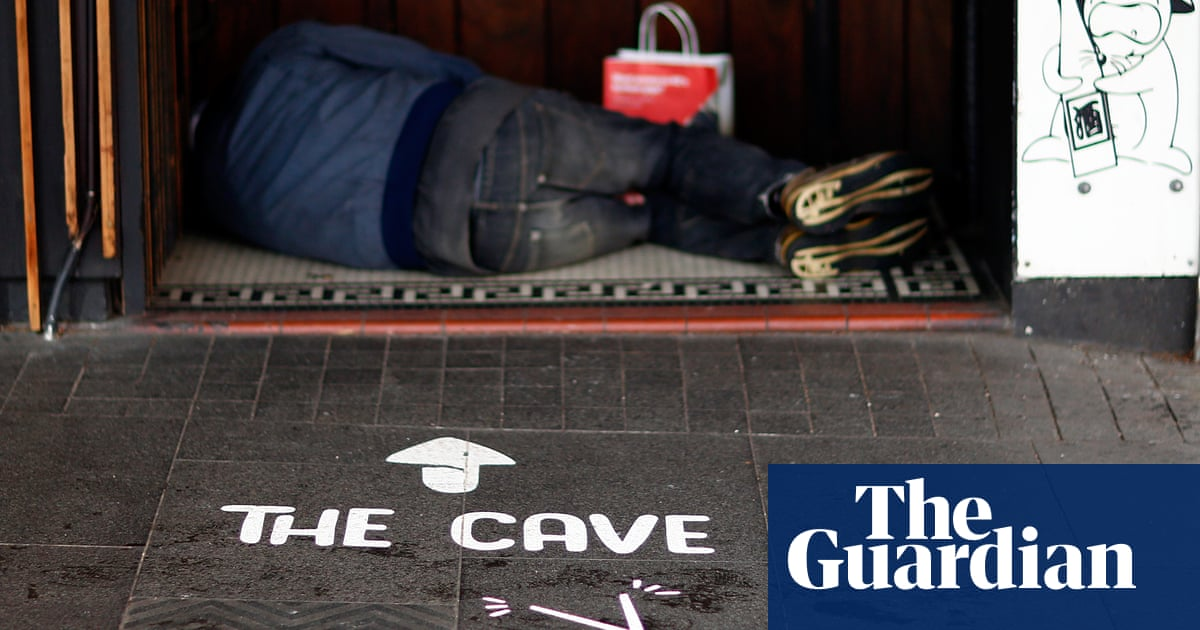 'Pressures have built up': how can New Zealand solve its social housing crisis?