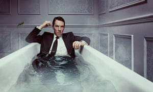Benedict Cumberbatch in Patrick Melrose