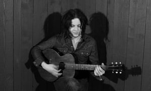 Jack White: Acoustic Recordings 1998-2016 review – stripped back but