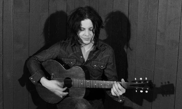 Jack White 10 Of The Best Music The Guardian