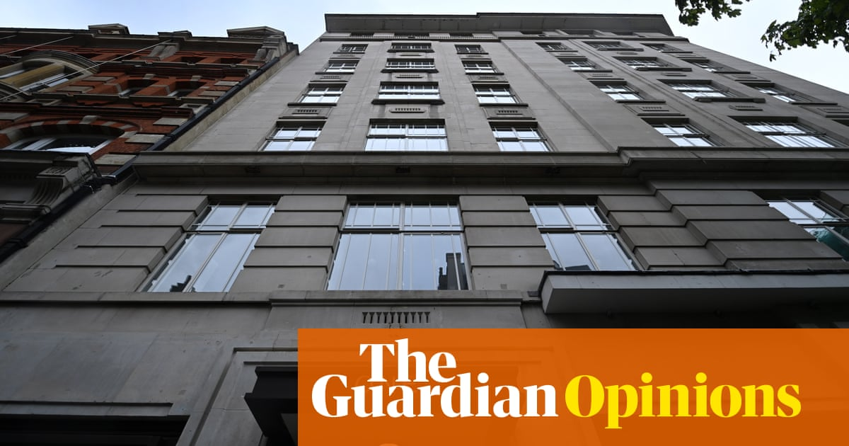 The Guardian view on lobbying: say yes to tougher rules
