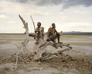 Either the Hadza will find a way to secure their land rights or their lifestyle will disappear