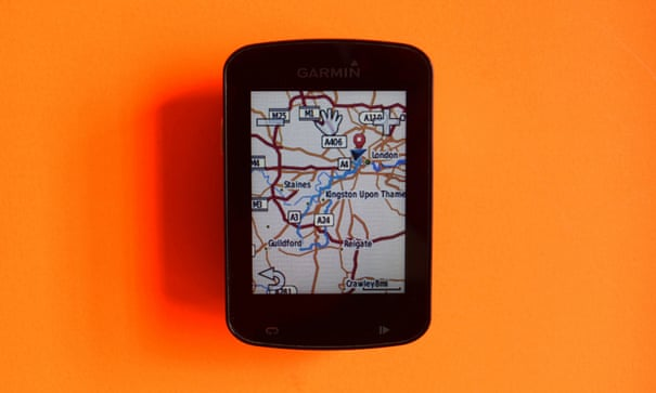 Garmin Edge 820 review: the cycling aid you'll want to hurl