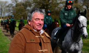 Nigel-Twiston Davies