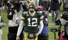Aaron Rodgers' brilliance is clear but history may judge him unfairly