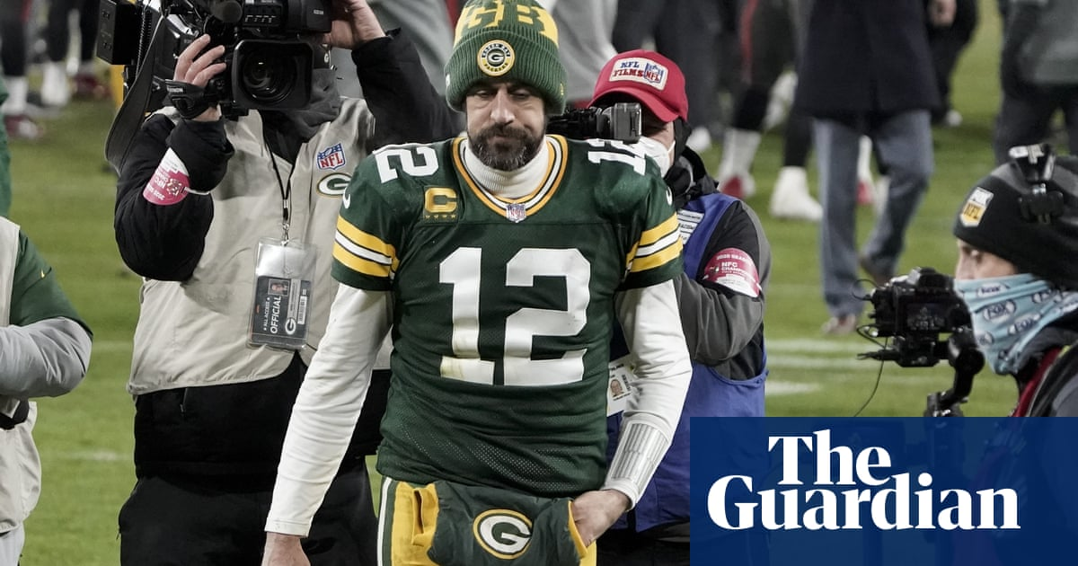 Aaron Rodgers breaks silence on Packers rift: 'It's about character and culture'