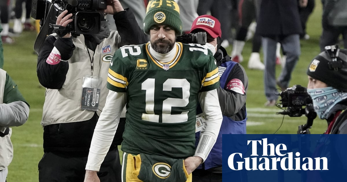 NFL MVP Aaron Rodgers does not want to return to Packers, say reports