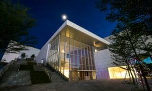 Design Society / Sea World Culture and Arts Center