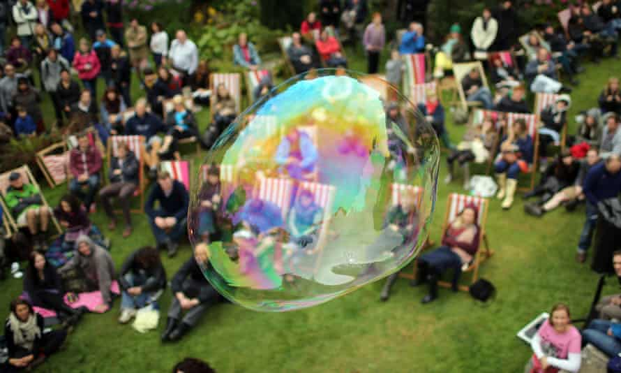 Is the bubble about to burst? Private investors, such as those who got in on Square early and stand to lose out on their investments, certainly hope not.