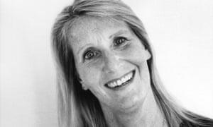 Karen Welman was fearless and inspirational.