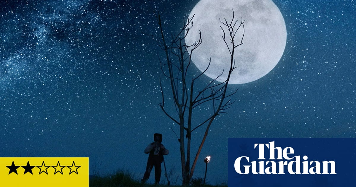 Luz: The Flower of Evil review – arty horror strangely mutes its women