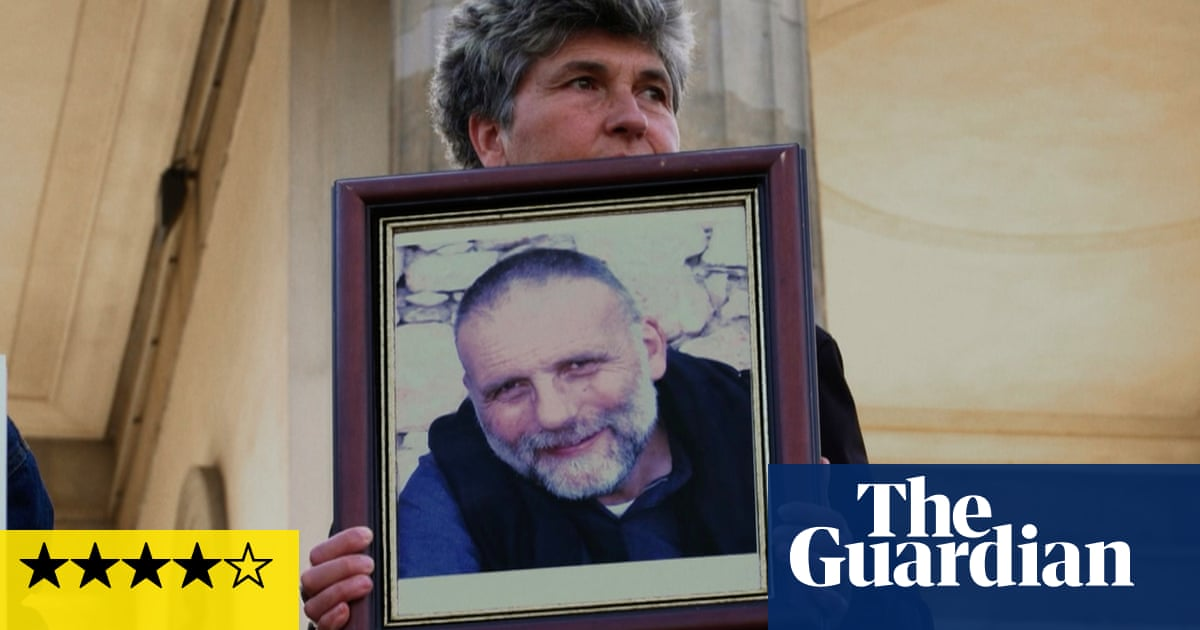 Ayouni review – a raging lament for Syrias disappeared